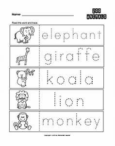 Writing Worksheets For Preschool Pdf