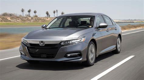 honda accord hybrid price release date engine