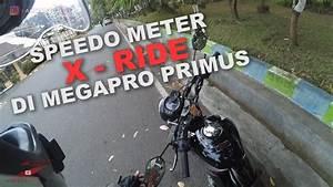 Wiring Diagram Speedometer Megapro Primus