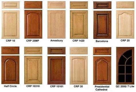Great Kitchen Cabinet Door Styles 2016
