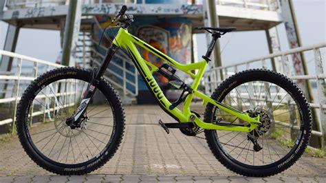 Rose Soulfire - lukidtm's Bike Check - Vital MTB