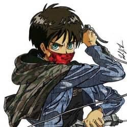 Anime Characters Wearing BAPE