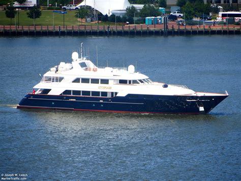 Utopia Yacht by Yacht Utopia Iii Trinity Charterworld Luxury Superyacht