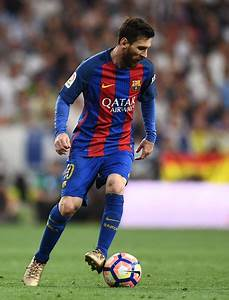 Real Madrid CF v FC Barcelona - La Liga   Lionel messi, La ...