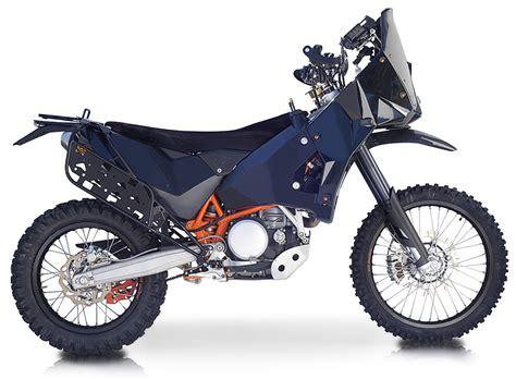 ktm  rally build adventure rider