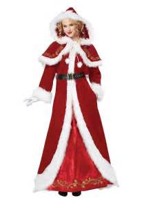 have fun with mrs santa claus costumes this year creative costume ideas