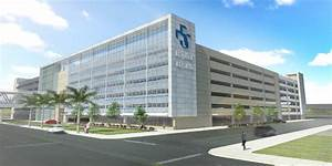Baptist to build Southbank parking garage - The Resident ...