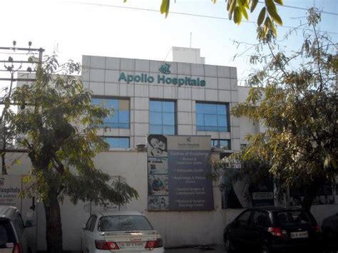 apollo hospital noida  sector  noida