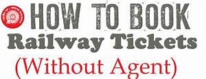 Book Tatkal Railway tickets online like a pro in India ...