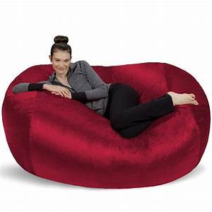 The, Best, Large, Bean, Bag, Chairs, For, Your, Rec, Room, Dorm, Room, And, More, U2013, Review, Geek