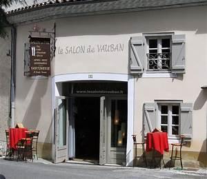 Salon Du X : le salon du vauban a tasty treat in the montagne noire la villa de mazamet ~ Medecine-chirurgie-esthetiques.com Avis de Voitures