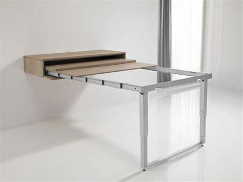bureau modulable ikea les 25 meilleures idées concernant table escamotable sur