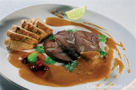 cuisine tcheque guide de prague la cuisine tchèque