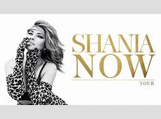 Shania Twain NOW Tour Hill Country News