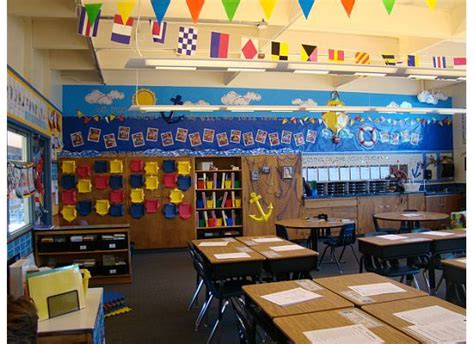 Nautical Themed Classroom Decorations by Pin By Michelle Potter On Ideas Pinterest