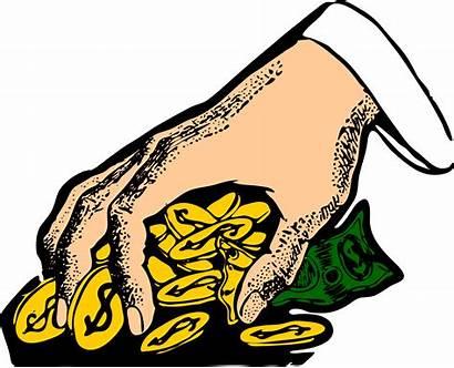 Money Clipart Tax Million Conduit Action Svg