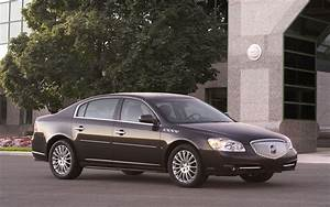 2008 Buick Lucerne Super Pricing Announced   39 395