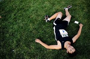 Exhausted Cross Country Runner | Flickr - Photo Sharing!