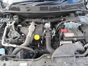 Moteur Nissan Qashqai 1 5 Dci : 2011 nissan qashqai 1 5 moteur diesel k9k eur 5 1010200q4t ebay ~ Dallasstarsshop.com Idées de Décoration