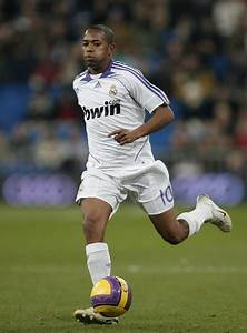 Robinho Photos Photos - Real Madrid v Osasuna - La Liga ...