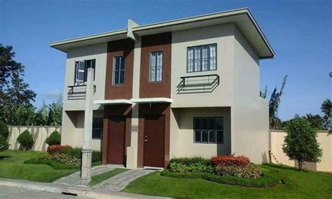 affordable house and lot for sale thru pag ibig financing