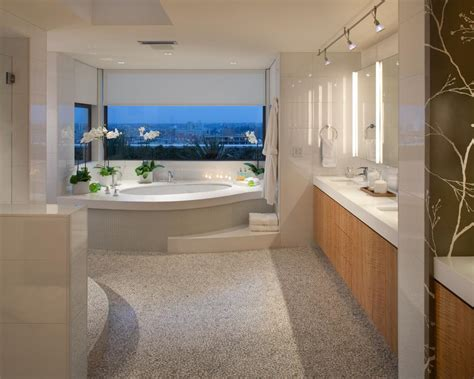 65 stunning contemporary bathroom design ideas to inspire