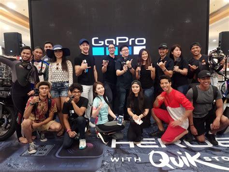 gopro hero black edition    malaysia   recording capability  rm
