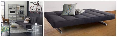 small  stylish sleeper sofas