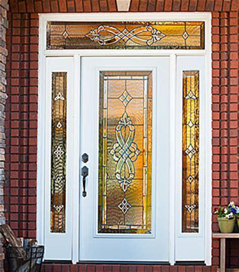 western reflections doorglass designer collection