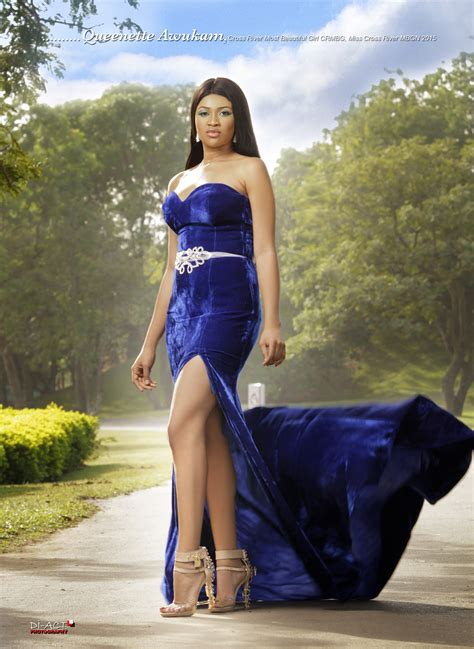 Beauty Queen Queenette Awukam Releases Breathtaking