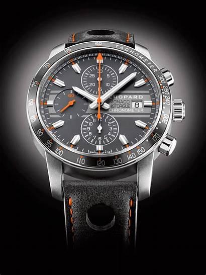 Monaco Historique Prix Grand Chopard Montre Chronograph