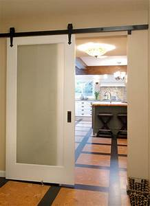 barn doors with glass for your home the glass door store With barn door examples