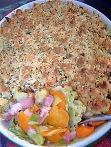 Crumble De Légumes : recette de crumble de l gumes au parmesan ~ Melissatoandfro.com Idées de Décoration