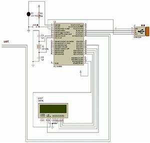 Usb Schematic Diagram