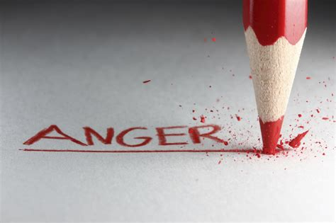 anger management stages  anger