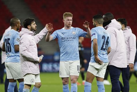 Kevin De Bruyne signs contract extension at Man City ...