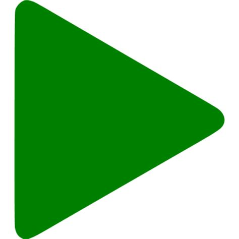 12027 green play button png green play icon free green play icons