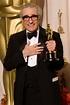 Martin Scorsese - Modern Master Of The Movies - Speaking ...