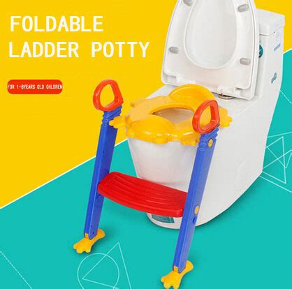 Frog Potty Chair With Step by Frog Baby Toilet Seat Children Toilet Basin Potty