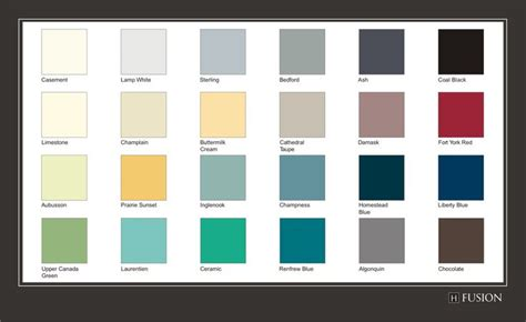 fusion paint colors fusion paint colors how we developed fusion mineral paint
