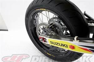 Racing Parts  Zeta Racing Parts