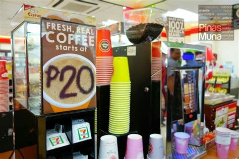 5765 glover rd, langley v3a 8m8. City Blends Coffee by 7-Eleven Philippines