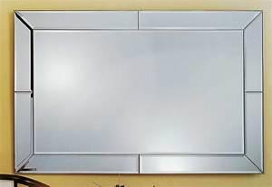 transparents et miroirs meubles sur mesure hifigeny With miroir contemporain