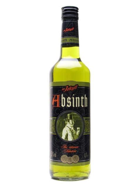 jekyll absinthe  whisky exchange