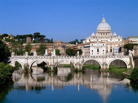 Rome The Historical City Of Italy World For Travel