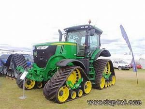 John Deere 7r : tractors farm machinery john deere 7r ~ Medecine-chirurgie-esthetiques.com Avis de Voitures