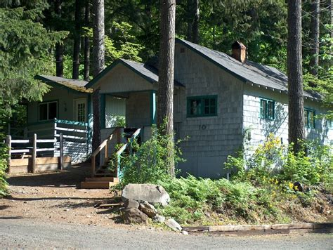 lake cushman cabins cabins electric heat toilet sink shower