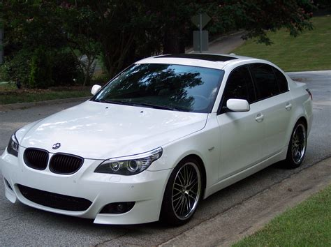 5 Series Forum by Pictures Of My 2008 528i 5series Net Forums