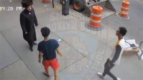 Brooklyn Trio Faces Hate Crime Charges Following ...