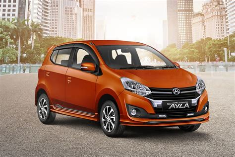 Daihatsu Ayla Backgrounds by Daihatsu Ayla Images Check Interior Exterior Photos Oto